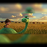 Disney Unveils plans for Good Dinosaur range of toys and apparel